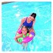 kép nagyításaBestway 91043 Disney hercegnők úszógumi - 56 cm