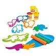 kép nagyítása Play-Doh bolondos állatkert készlet