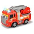 kép nagyítása Dickie Happy Car Scania tűzoltó autó - 25 cm