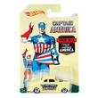 kép nagyítása Hot Wheels Marvel Amerika Kapitány 3 kisautó DJK