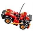 kép nagyítása LEGO Juniors 10722 Leszámolás a kígyóval