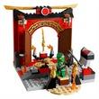 kép nagyítása LEGO Ninjago Elveszett templom 10725