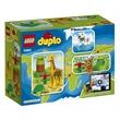 kép nagyítása LEGO DUPLO Állat bébik 10801