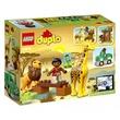 kép nagyítása LEGO DUPLO Szavanna 10802