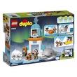 kép nagyítása LEGO DUPLO Sarkvidék 10803