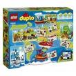 kép nagyítása LEGO DUPLO A világ körül 10805