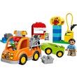 kép nagyítása LEGO DUPLO Vontató 10814
