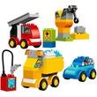 kép nagyítása LEGO® DUPLO Első járműveim 10816