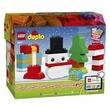 kép nagyítása LEGO DUPLO Kreatív láda 10817