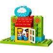 kép nagyítása LEGO DUPLO Első kertem 10819