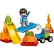 kép nagyítása LEGO DUPLO Miles kalandjai az űrben 10824