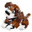 kép nagyítása LEGO Creator A park állatai 31044