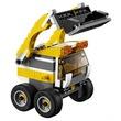 kép nagyítása LEGO Creator Gyorsasági autó 31046