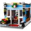 kép nagyítása LEGO Creator Sarki csemegeüzlet 31050