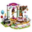 kép nagyítása LEGO Friends Születésnapi zsúr 41110