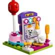 kép nagyítása LEGO Friends Öltözködés a partira 41114