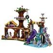 kép nagyítása LEGO Friends Lombház a kalandtáborban 41122