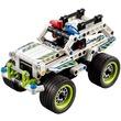 kép nagyítása LEGO Technic Rendőrségi elfogó jármű 42047