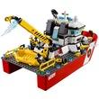 kép nagyítása LEGO City Tűzoltóhajó 60109