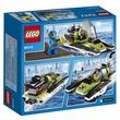 kép nagyítása LEGO City Versenycsónak 60114
