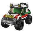 kép nagyítása LEGO City 4x4 terepjáró 60115
