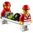 kép nagyítása LEGO City Mentőrepülőgép 60116