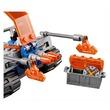 kép nagyítása LEGO Nexo Knights Knighton harci rombolója 70310