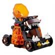 kép nagyítása LEGO Nexo Knights Káosz katapult 70311
