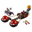 kép nagyítása LEGO Nexo Knights A Szörnyek ura harci szekere 70314