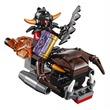 kép nagyítása LEGO Nexo Knights A Fortrex 70317