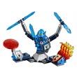 kép nagyítása LEGO Nexo Knights Ultimate Clay 70330