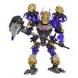 kép nagyítása LEGO BIONICLE Onua - A Föld egyesítője 71309