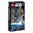 kép nagyítása LEGO Star Wars Rey akciófigura 75113