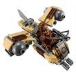 kép nagyítása LEGO Star Wars Wookie hadihajó 75129