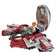 kép nagyítása LEGO Star Wars Obi-Wan Jedi elfogója 75135