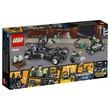 kép nagyítása LEGO Super Heroes Kriptonit fogás 76045