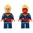 kép nagyítása LEGO Super Heroes Avenjet űrkaland 76049