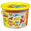 kép nagyítása Play-Doh figurás gyurmakészlet - többféle