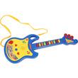 Gitár (zenél, világít)