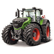 kép nagyítása Bburago traktor New Holland / Fendt 10 cm