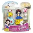 kép nagyítása Disney hercegnők mini divatbaba - 8 cm, többféle