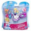 kép nagyítása Disney hercegnők kiegészítőkkel - 8 cm, többféle