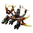 kép nagyítása LEGO Ninjago 70599 Cole sárkánya