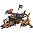 kép nagyítása LEGO NINJAGO Örök Balsors kastély 70605