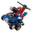 kép nagyítása LEGO Super Heroes 76064 Mighty Micros: Pókember a Zöld Manó ellen