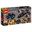 kép nagyítása LEGO Super Heroes 76047 Black Panther Pursuit