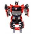 kép nagyítása Alteration Man Cobra átalakuló robot - 20 cm