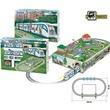 Városi vasút elemes játékszett 32 részes Itt egy ajánlat található, a bővebben gombra kattintva, további információkat talál a termékről.