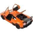 kép nagyítása Lamborghini Murciélago LP670-4 fém autómodell - 1:24, többféle
