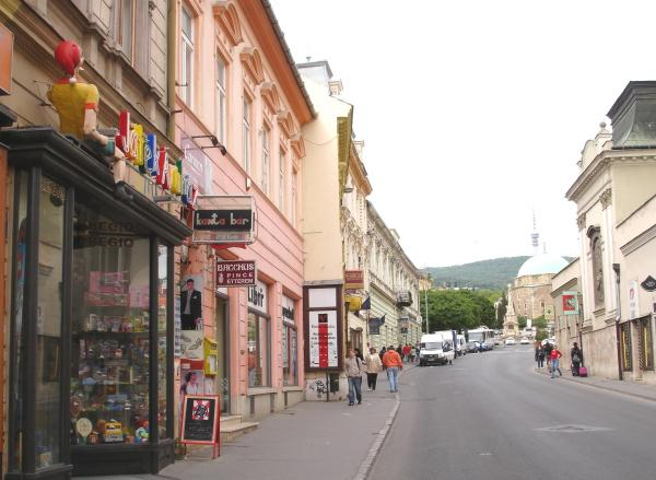 Pécs Pinokkió